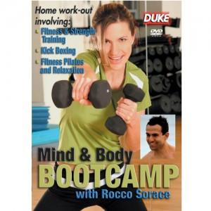 Mind & Body Bootcamp