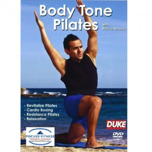 Body Tone Pilates download workout