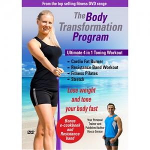 body transfomation