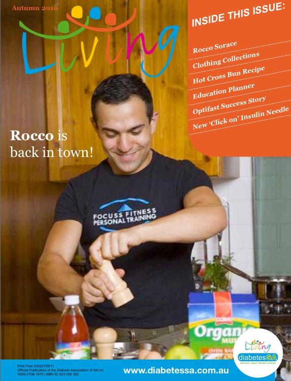 Diabetes SA Magazine