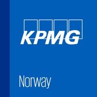 KPMG Norway logo