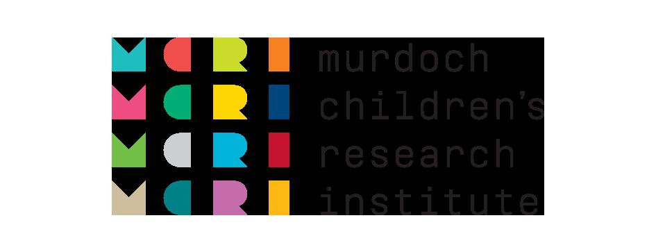 Murdoch Childrens Research Institute logo
