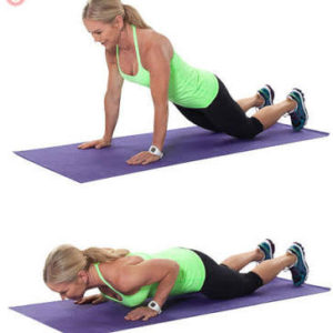 Download Your Personal Trainer at Home workouts.