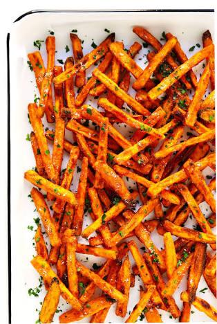 Best Sweet Potato chip recipe